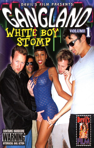 GangLand White Boy Stomp