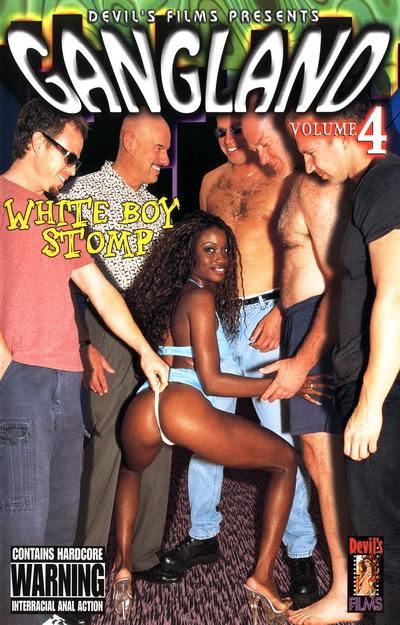 GangLand White Boy Stomp #04