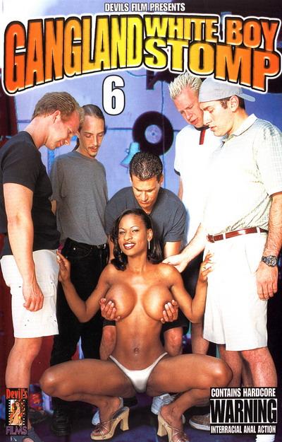 GangLand White Boy Stomp #06