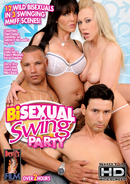 BiSexual Swing Party #01