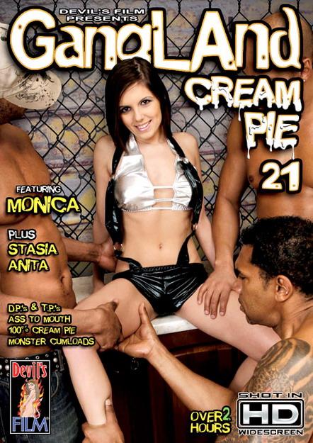 GangLand Cream Pie #21