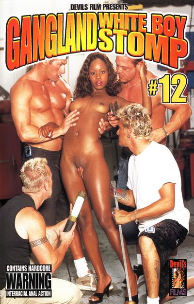 GangLand White Boy Stomp #12
