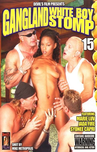 GangLand White Boy Stomp #15
