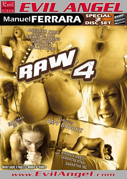 Raw #04