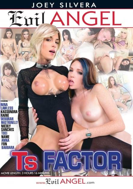 TS Factor