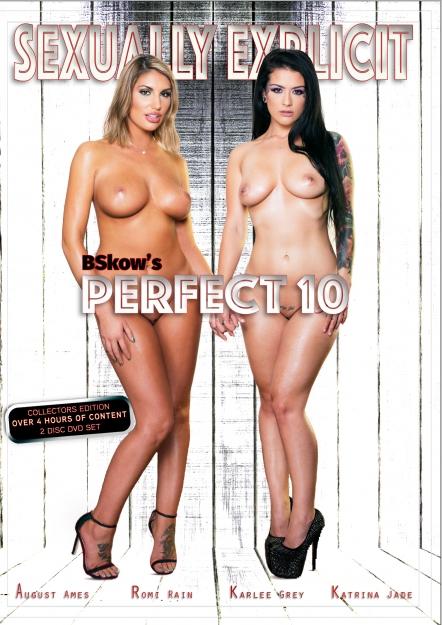 Sexually Explicit #10