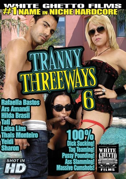 Tranny Threeways #06