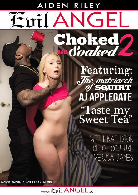 Choked And Soaked #02