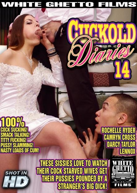 Cuckold Diaries #14 - Part 1