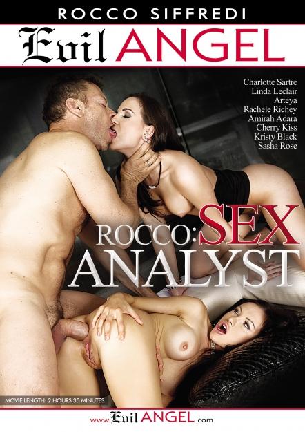 Rocco Sex Analyst