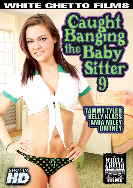 Caught Banging The Babysitter #09