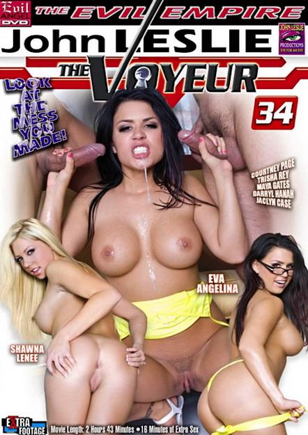 The Voyeur #34