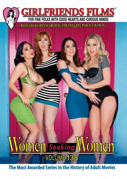 Women Seeking Women #138
