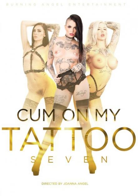 Cum On My Tattoo #07