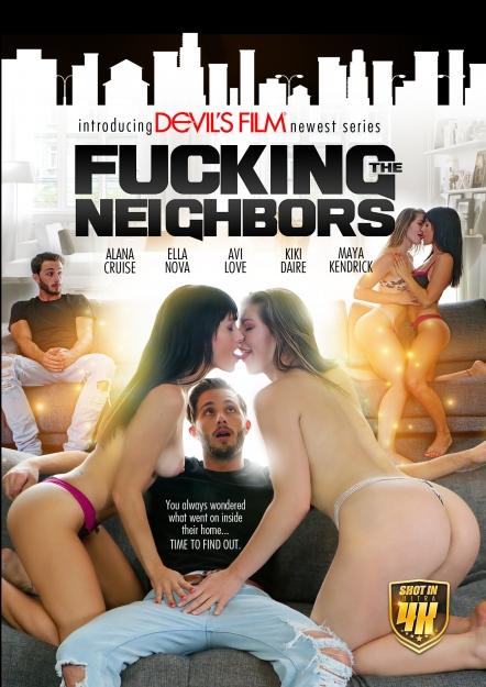 Fucking The Neighbors