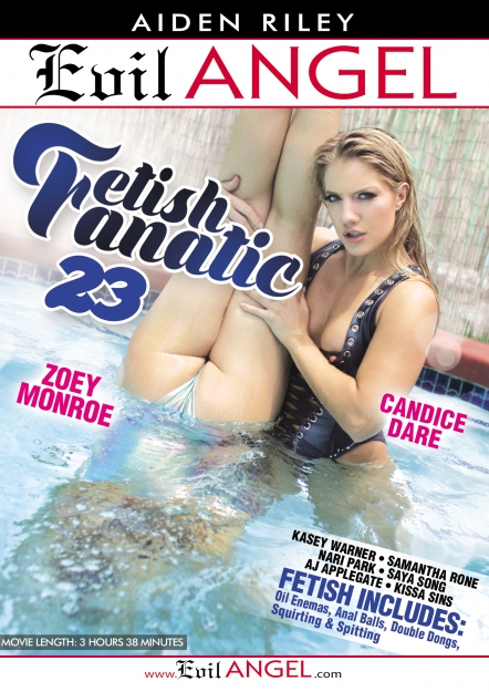 Fetish Fanatic #23