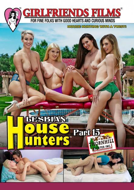 Lesbian House Hunters #15
