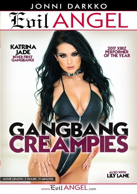 Gangbang Creampies