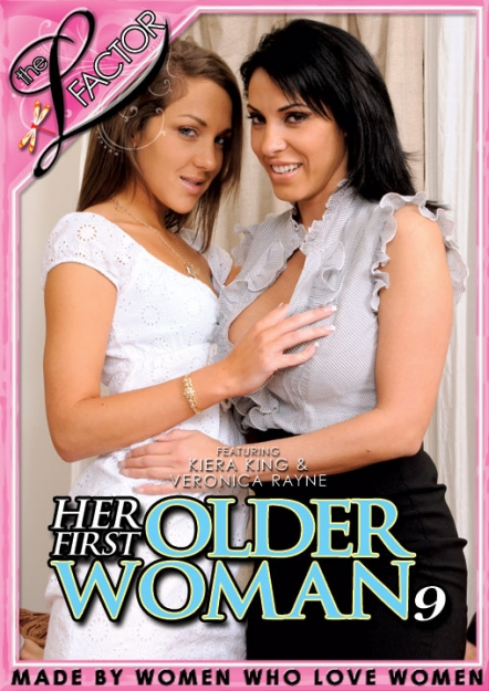 Her First Older Woman #09
