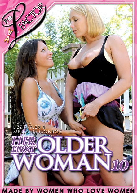 Her First Older Woman #10