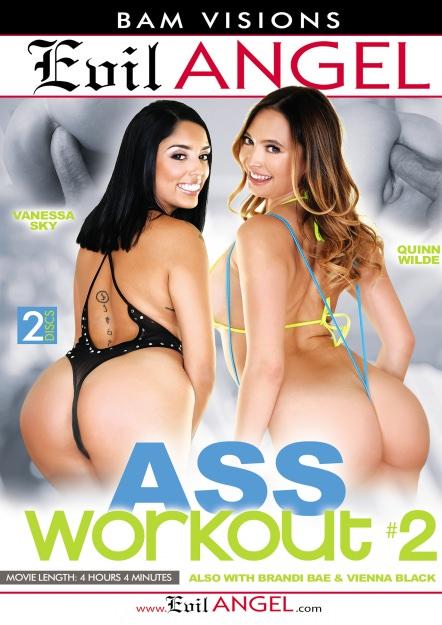 Ass Workout #02