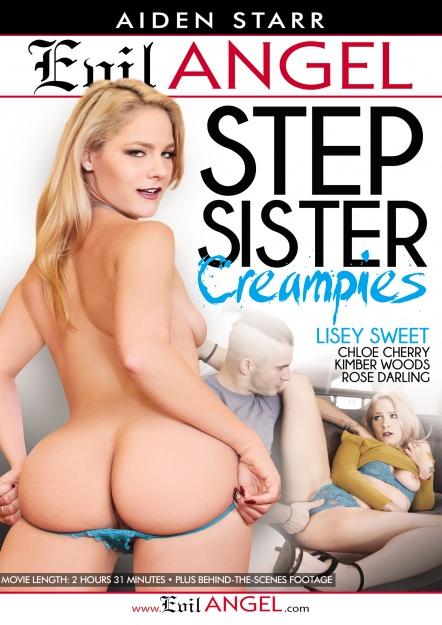 Stepsister Creampies