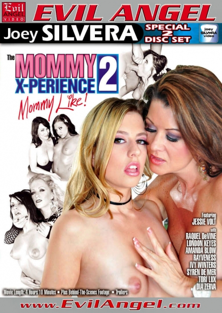 The Mommy X-Perience #02