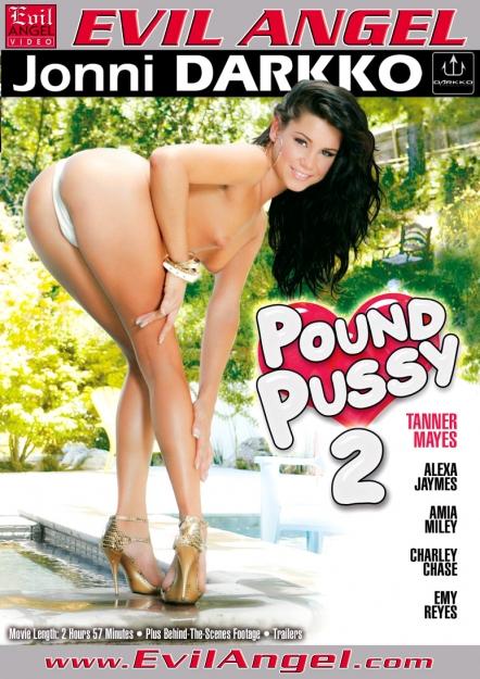 Pound Pussy #02