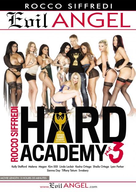 Rocco Siffredi Hard Academy #03