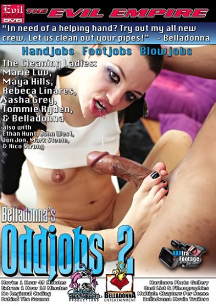 Oddjobs #02