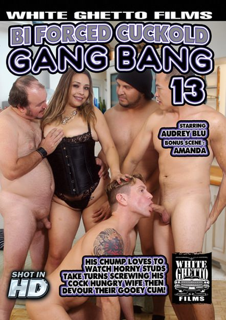 Bi Cuckold Gang Bang #13