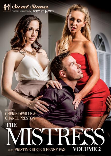 The Mistress #02