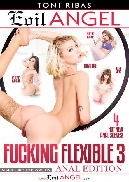 Fucking Flexible #03