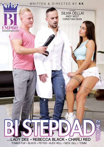 Bi Stepdad #02