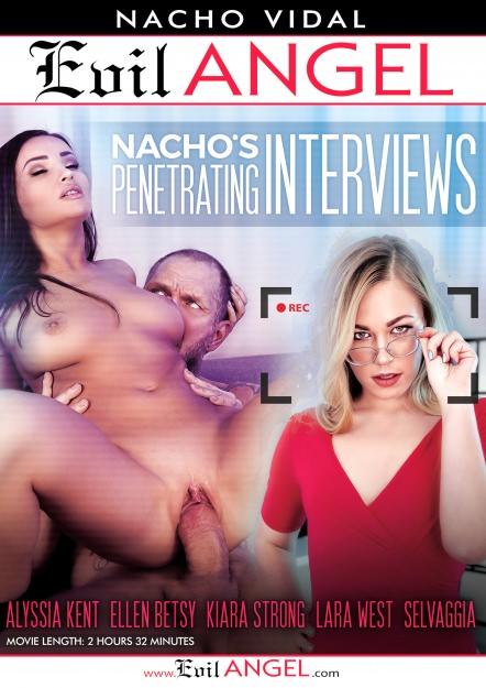 Nacho's Penetrating Interviews