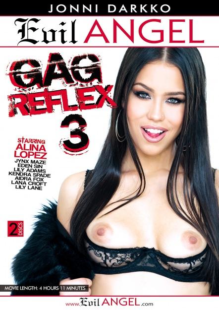 Gag Reflex #03
