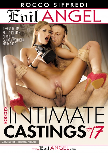 Rocco's Intimate Castings #17