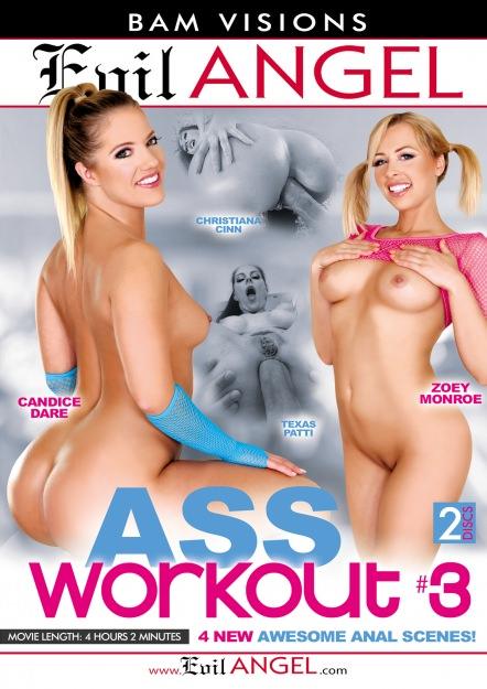 Ass Workout #03