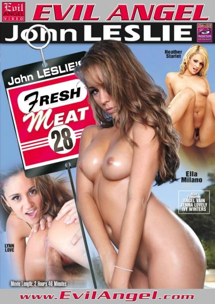Fresh Meat #28