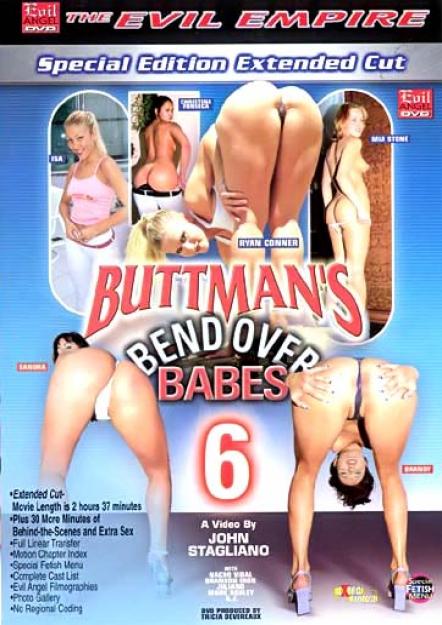 Buttman's Bend Over Babes #06