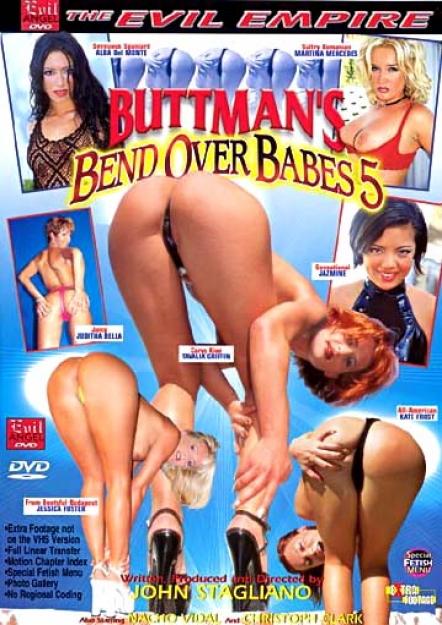Buttman's Bend Over Babes #05
