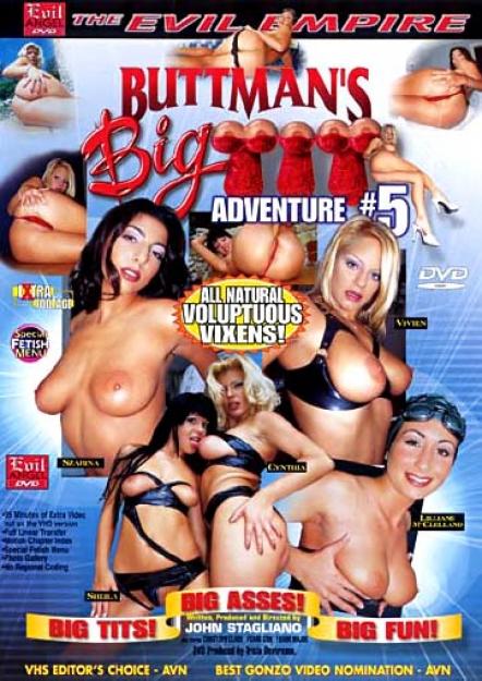 Buttman's Big Tit Adventure #05