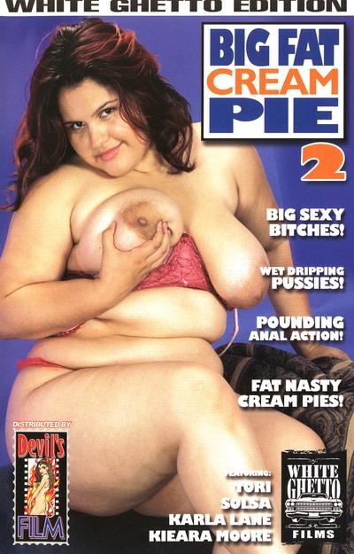 Big Fat Cream Pie #02
