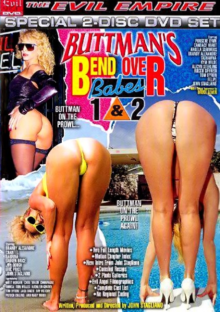 Buttman's Bend Over Babes #01