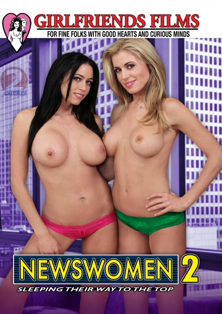 Newswomen #02