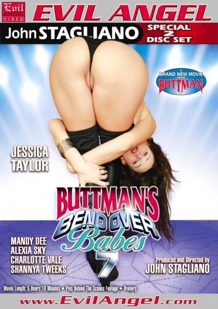 Buttman's Bend Over Babes #07