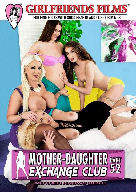 Mother Daughter Exchange Club #52