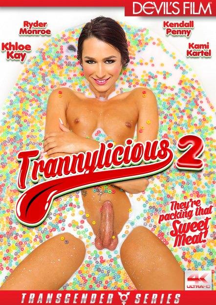 Trannylicious #02