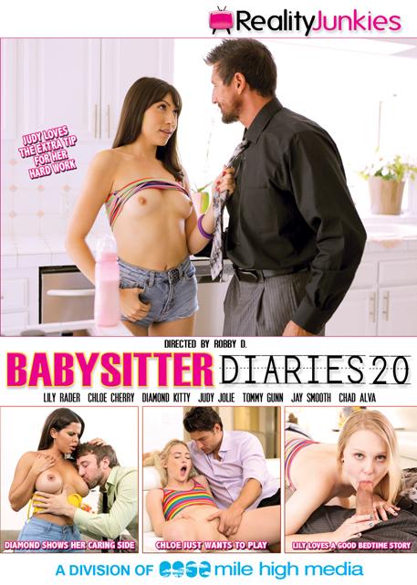 Babysitter Diaries #20