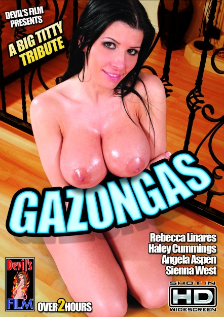 Gazongas #01